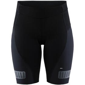 Craft Hale Glow Shorts Women black